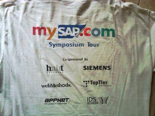 MySAP_Tshirt